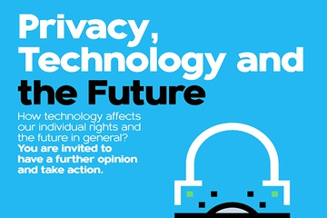 Privacy, Technology and the Future Conference